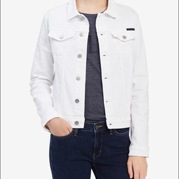 Calvin Klein Jeans Jackets   Coats  a154c85893